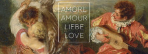 Amore, Amour, Liebe, Love